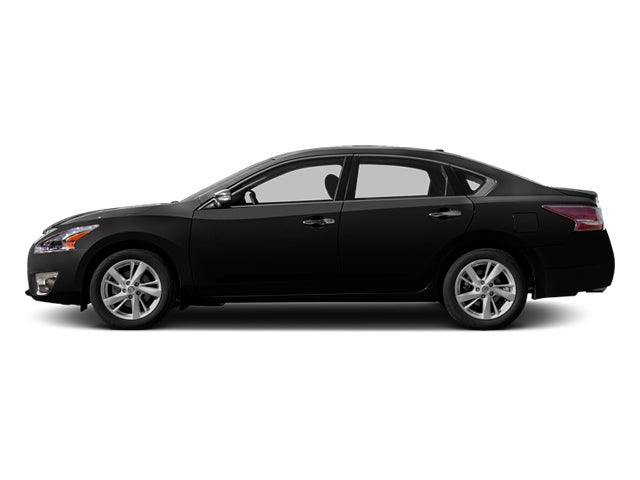 Good 2013 Nissan Altima 2.5 SL In Cookeville, TN   Nissan Of Cookeville