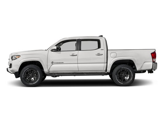 2016 Toyota Tacoma Sr5 V6 In Cookeville Tn Nissan Of