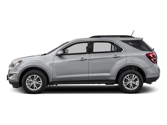 2017 Chevrolet Equinox Lt In Cookeville Tn Nissan Of