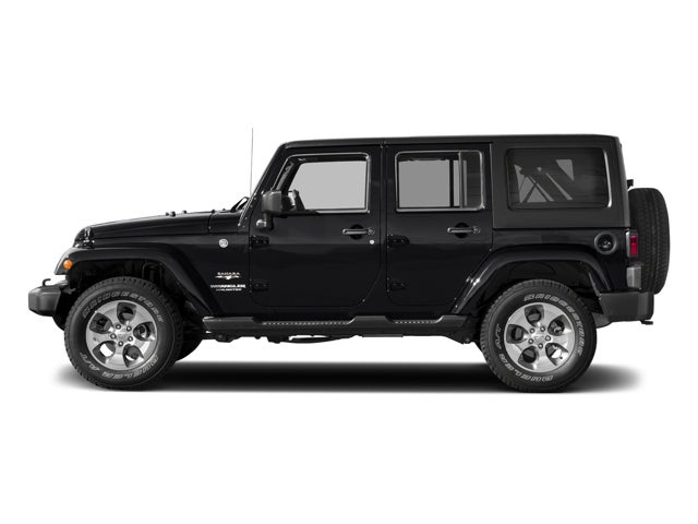 2017 Jeep Wrangler Unlimited Sahara In Cookeville Tn Nissan Of