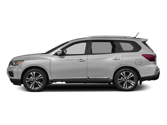 2017 Nissan Pathfinder Platinum In Cookeville Tn Of
