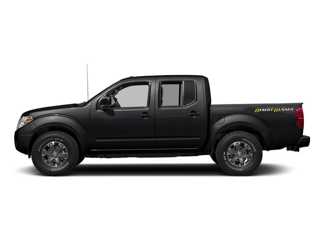 2018 Nissan Frontier Desert Runner In Cookeville, TN   Nissan Of Cookeville