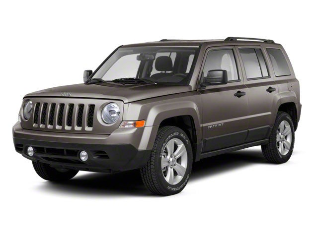 2011 Jeep Patriot Sport In Cookeville, TN   Nissan Of Cookeville