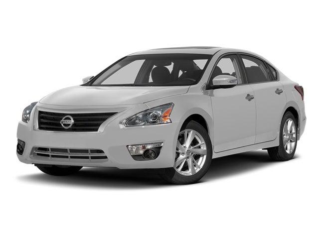 2013 Nissan Altima 35 Sl Nissan Of Cookeville 1n4bl3ap3dn483043