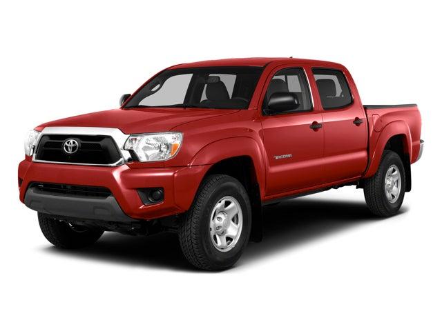 2015 Toyota Tacoma | Nissan of Cookeville | 5TFLU4EN5FX119966