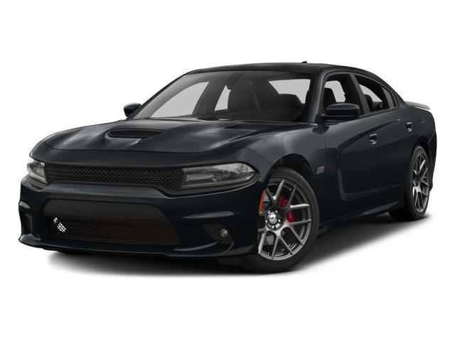 Daytona Charger 2017 Black >> 2017 Dodge Charger Daytona 392 Nissan Of Cookeville