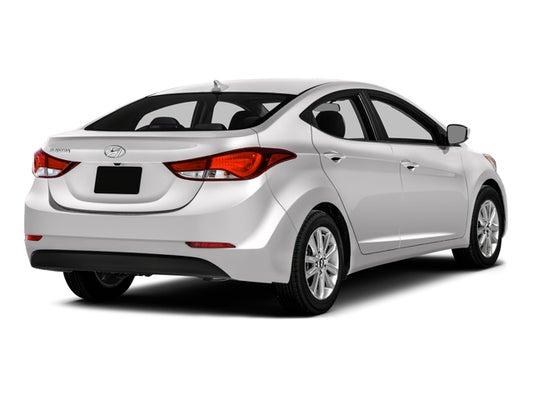 2016 Hyundai Elantra Se 4d Sedan In Cookeville Tn Nissan Of
