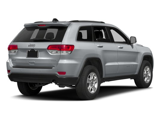2016 Jeep Grand Cherokee Laredo In Cookeville Tn Nissan Of