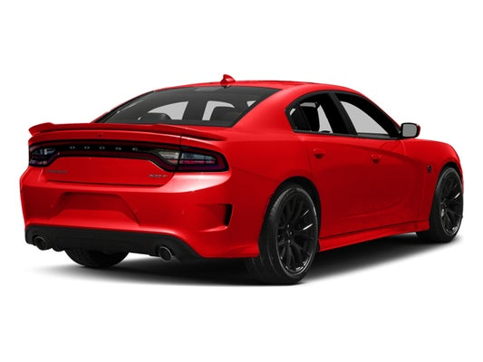 2017 Dodge Charger Srt Hellcat In Cookeville Tn Nissan Of