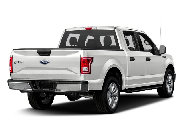 2017 Ford F 150 Xlt In Cookeville Tn Nissan Of