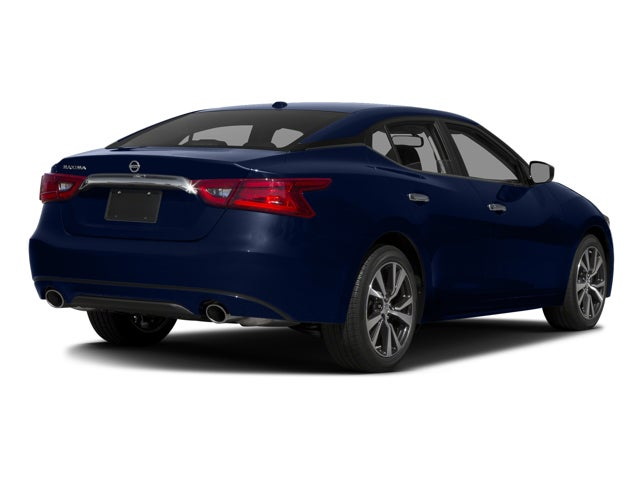 2017 Nissan Maxima S In Cookeville Tn Of