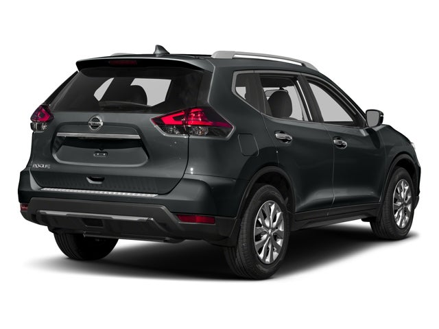 2017 Nissan Rogue S In Cookeville Tn Of