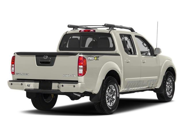 2018 Nissan Frontier PRO-4X | Nissan of Cookeville | 1N6AD0EV4JN753805