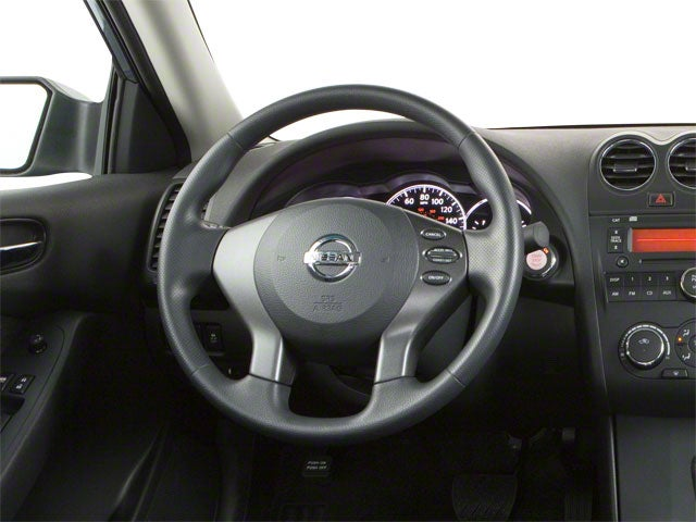 2012 Nissan Altima 2.5 S In Cookeville, TN   Nissan Of Cookeville