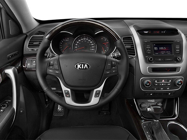 Captivating 2014 Kia Sorento EX In Cookeville, TN   Nissan Of Cookeville