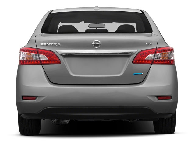 2014 Nissan Sentra Sv Nissan Of Cookeville 3n1ab7ap6ey326954