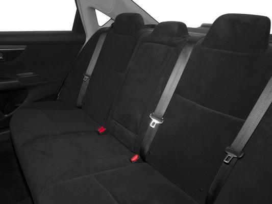 2015 Nissan Altima 2 5 S