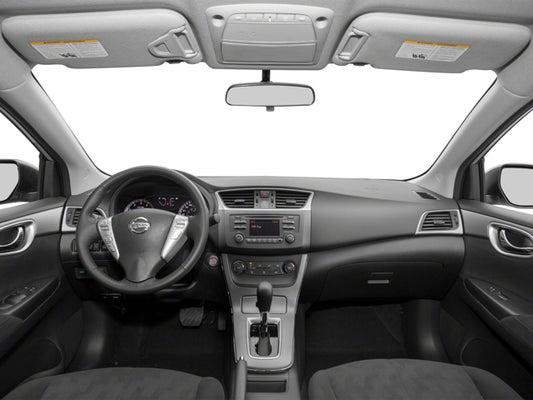 Nissan Sentra Sv >> 2015 Nissan Sentra Sv Nissan Of Cookeville 3n1ab7ap4fl686741