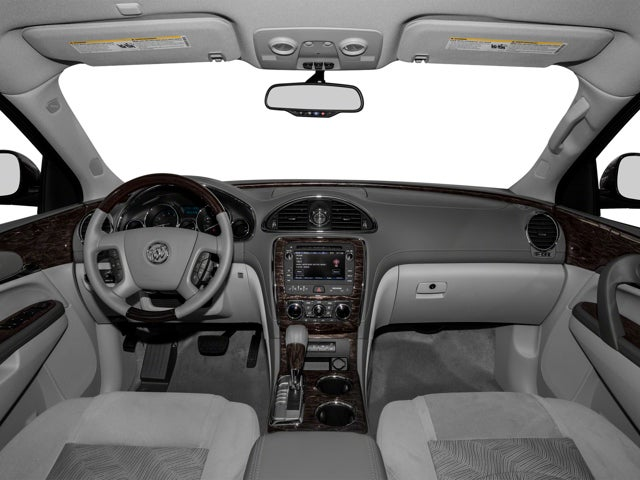 2016 Buick Enclave Convenience Group In Cookeville Tn Nissan Of
