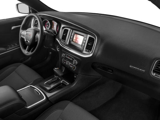 2016 Dodge Charger Se In Cookeville Tn Nissan Of