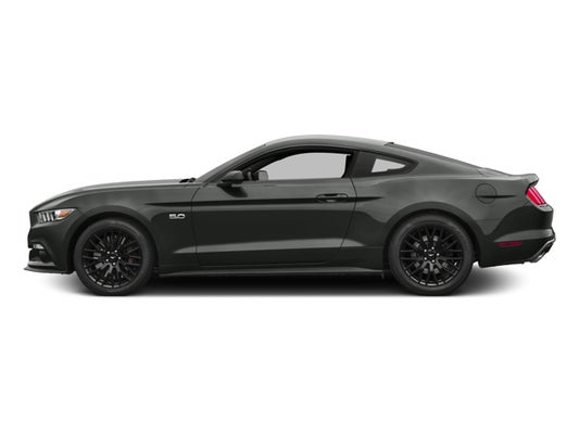 2016 Ford Mustang Gt In Cookeville Tn Nissan Of