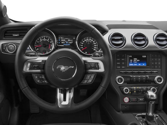 2016 Ford Mustang Ecoboost Premium In Cookeville Tn Nissan Of