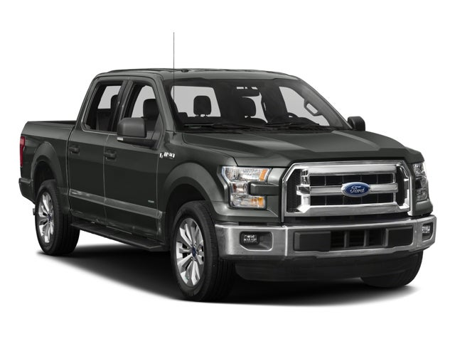 2016 Ford F 150 Xlt In Cookeville Tn Nissan Of