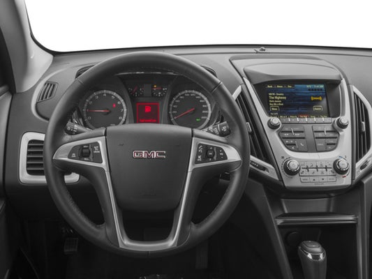 2016 Gmc Terrain Sle In Cookeville Tn Nissan Of