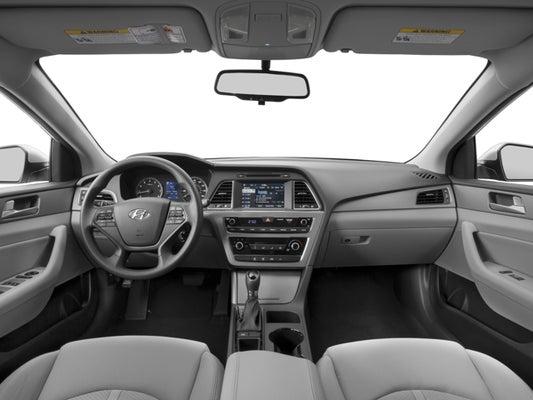 2016 Hyundai Sonata Eco In Cookeville Tn Nissan Of