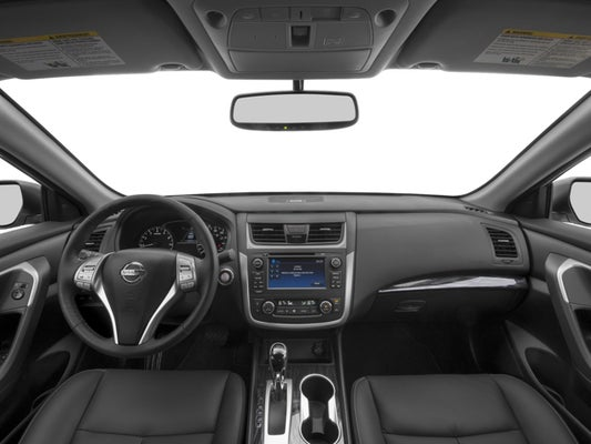 2016 Nissan Altima 3 5 Sl In Cookeville Tn Of