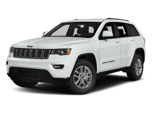 2017 Jeep Grand Cherokee Alude In Cookeville Tn Nissan Of
