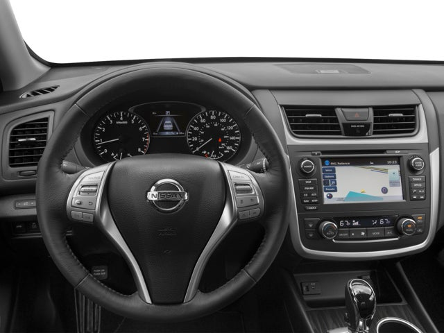 2017 Nissan Altima 2.5 SL In Cookeville, TN   Nissan Of Cookeville