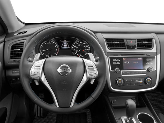 2017 Nissan Altima 2 5 Sr In Cookeville Tn Of