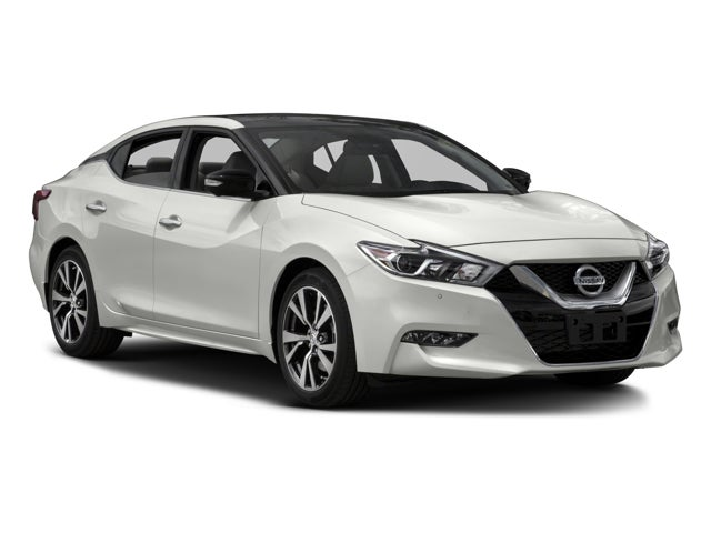 2017 Nissan Maxima Platinum Nissan Of Cookeville 1n4aa6ap6hc454043