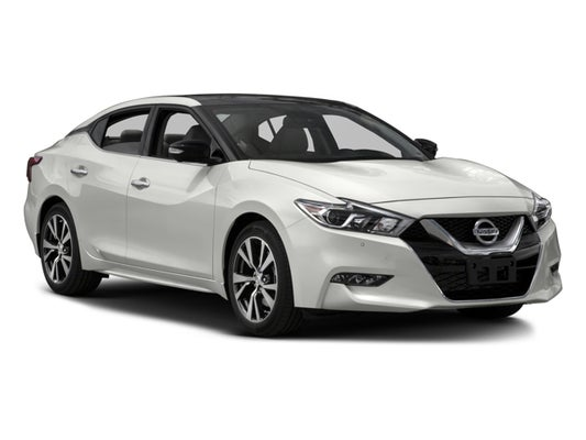 2017 Nissan Maxima 3 5 Sl In Cookeville Tn Of