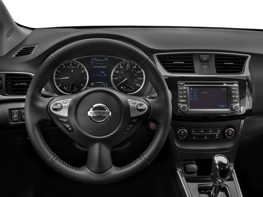 2017 Nissan Sentra Sr In Cookeville Tn Of