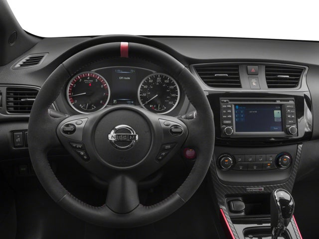 2017 Nissan Sentra Nismo Nissan Of Cookeville 3n1cb7ap8hy404986