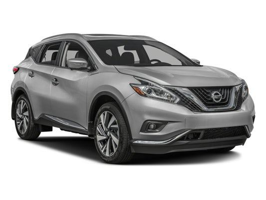 2017 Nissan Murano Platinum In Cookeville Tn Of