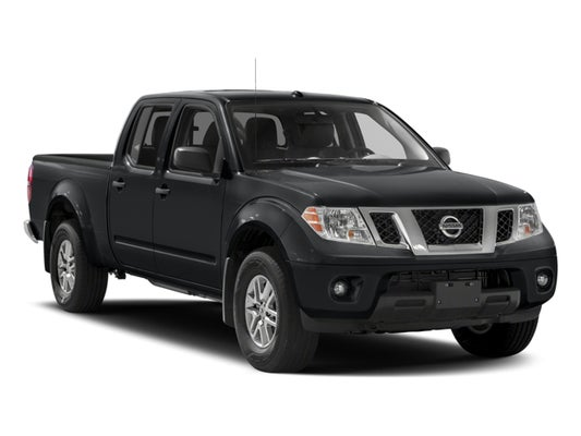 2017 Nissan Frontier Sv In Cookeville Tn Of