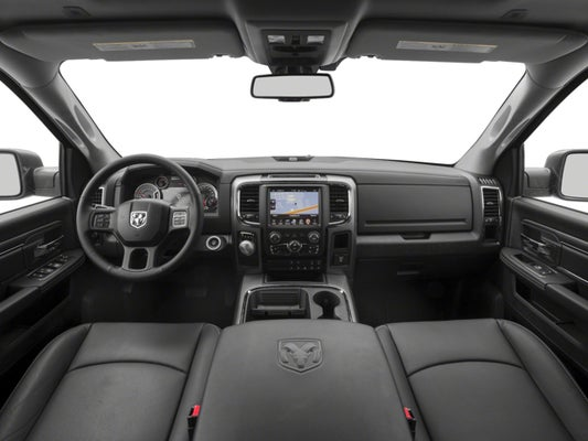 2017 Ram 1500 Sport In Cookeville Tn Nissan Of