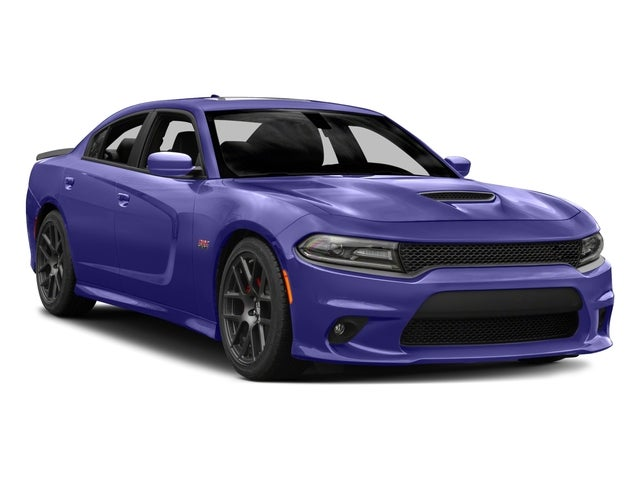2018 Dodge Charger R T Pack In Cookeville Tn Nissan Of