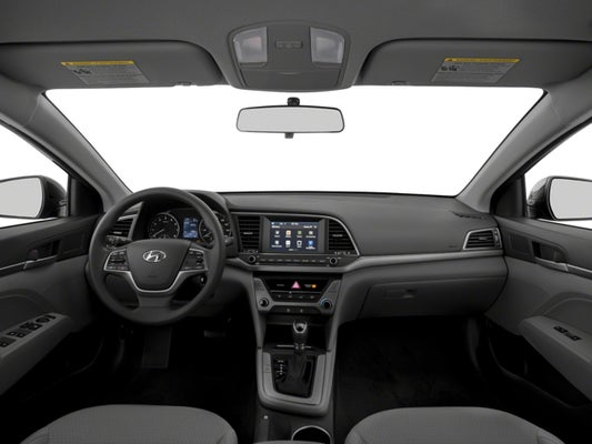 2018 Hyundai Elantra Sel In Cookeville Tn Nissan Of