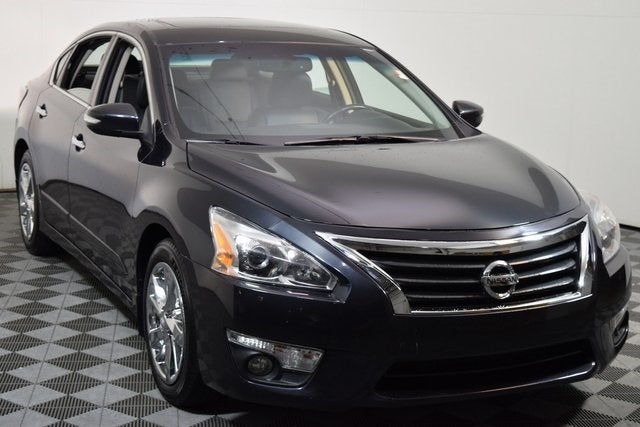 Nissan Vehicle Inventory | Nissan of Cookeville Dealer (Page 33)