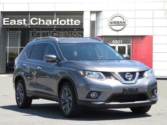 Nissan Vehicle Inventory | Nissan of Cookeville Dealer (Page 31)