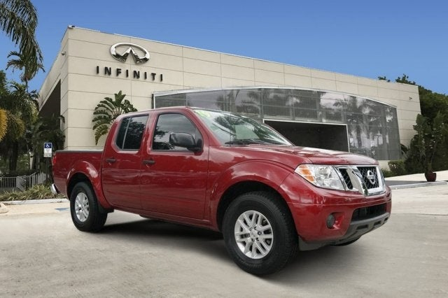 Nissan Vehicle Inventory | Nissan of Cookeville Dealer (Page 12)