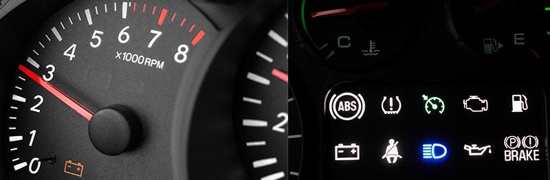 Dashboard Signs Your Car Needs Servicing | Auto Blog