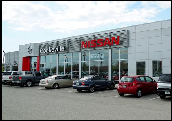 Used Car Dealerships Knoxville Tn >> Nissan of Cookeville | New & Used Car Dealer Near Knoxville